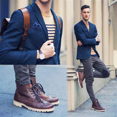 blauer anzug welche schuhe 1001 ideen wie blauer anzug braune schuhe und passende accessoires kombiniert werden
