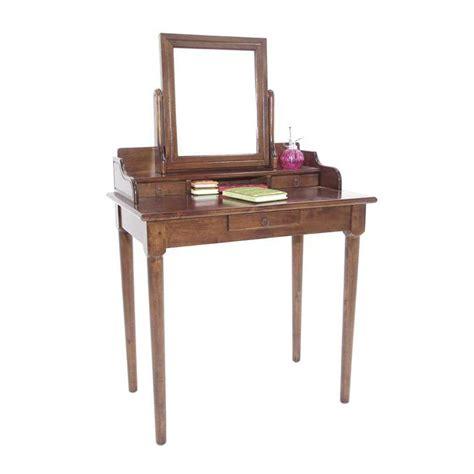 coiffeuse bureau coiffeuse bureau bois princesse 4457