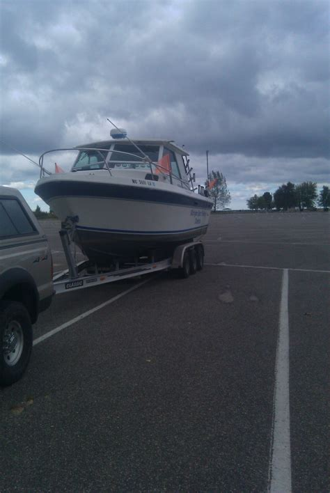 Aluminum Boats For Sale In Michigan by New And Used Fishing Aluminum Fishing Boats For Sale In
