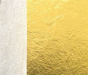 30 Pure Edible Gold Leaf Sheets, Edible Gold Sheets