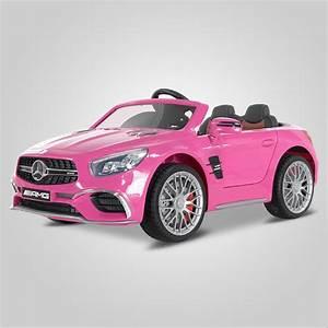 Voiture Electrique Bebe Mercedes : mercedes benz amg sl 65 toutes les voitures lectriques pour b b smallmx dirt bike pit ~ Melissatoandfro.com Idées de Décoration