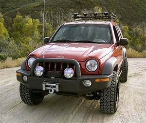 2002 Jeep Liberty Service Repair Manual