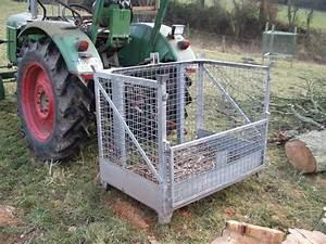Kiste Für Brennholz : gitterbox kiste f r traktor motors gen portal ~ Whattoseeinmadrid.com Haus und Dekorationen