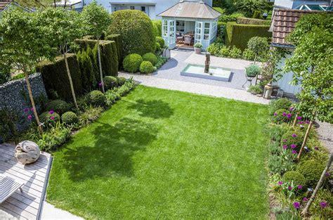 Englischer Garten Qm by Kleiner Garten Small Garden Idea Belgisch Englischer
