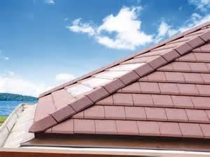 Tuile Pour Toiture : tuile d 39 imerys toiture tuile thermique ~ Premium-room.com Idées de Décoration