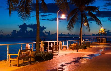 Viena diena Floridakīzas salās