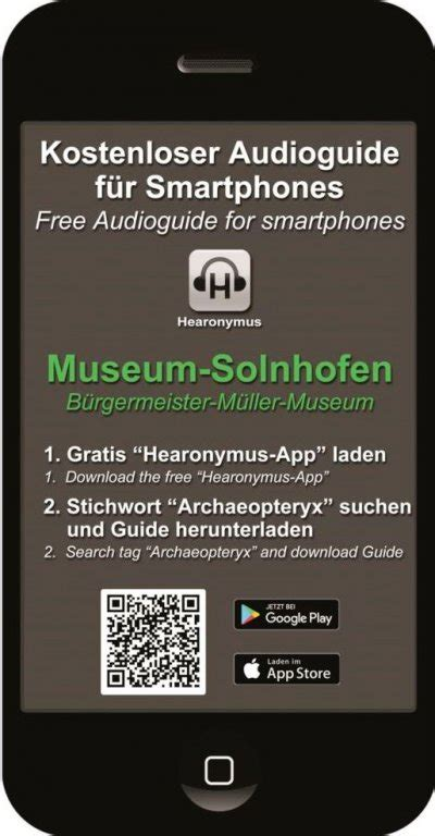 wieviel kann miete erhöhen audioguide im museum solnhofen gemeinde solnhofen