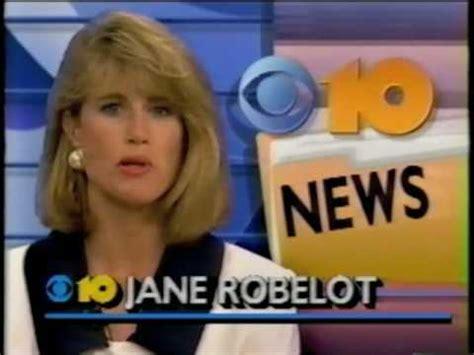 Wcau Channel 10 News Open 1992 Youtube