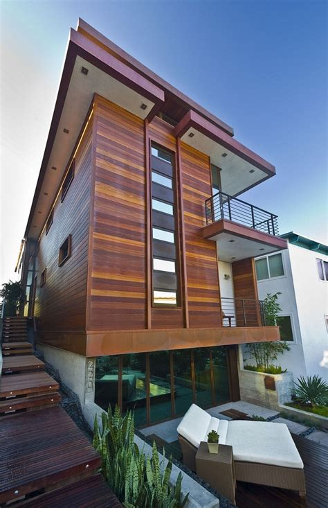Top Photos Ideas For Wood And Glass Houses by Minimalist Wooden House Design Elegance By Designs