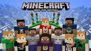 Celebrate Minecraft39s Fourth Birthday On Xbox With Some
