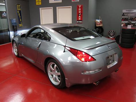 nissan coupe 350z 2003 nissan 350z 2 door coupe 139031