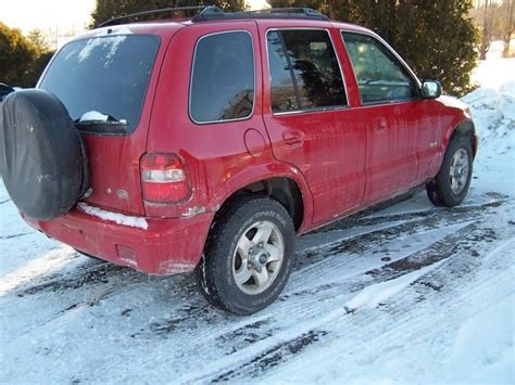 2002 Kia Sportage Parts by Used 2002 Kia Sportage Air And Fuel Fuel Injection Parts