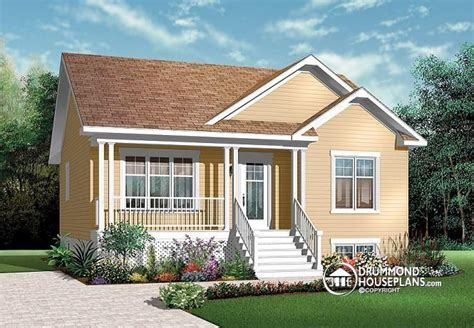 pin  drummond house plans  small house plans