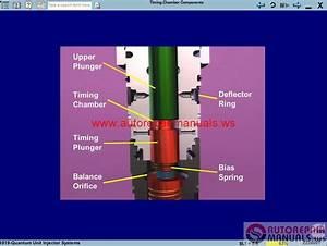 Cummins Virtual College Training  Diesel Fuel System