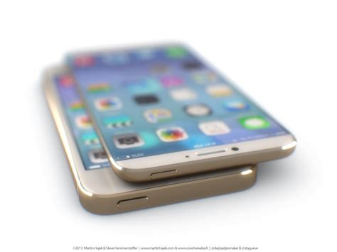 iphone air martin hajek presents iphone 6 iphone air no home button