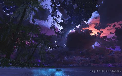 Wallpaper Iphone Digital Blasphemy by Digital Blasphemy 3d Wallpaper Widescreen Dual Screen