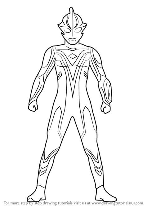 ultraman coloring book coloring pages