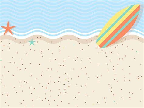 sweet beach backgrounds gambar