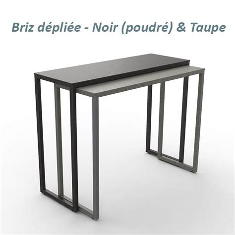 bureau console design console design briz achat vente console coulissant en bureau matire grise monentreedesign com