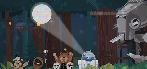 Send A Free E-Card For 'Star Wars' Day May The 4th