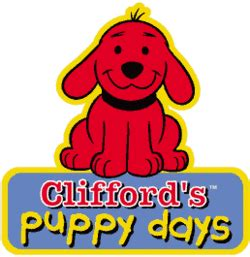 Clifford's Puppy Days — Wikipedia Republished  Wiki 2