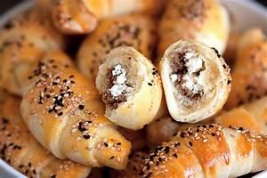 Cucina e Passione Eine türkische Spezialität: Poğaça