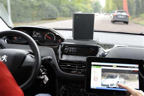 conducteur voiture radar exp 233 rimentation voitures radar conducteurs priv 233 s d 233 but en normandie