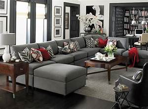 Bassett furniture small sectional sofas refil sofa for Small sectional sofa bassett