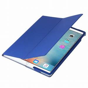 Premium PU Leather Stand Case Smart Cover For Apple iPad ...
