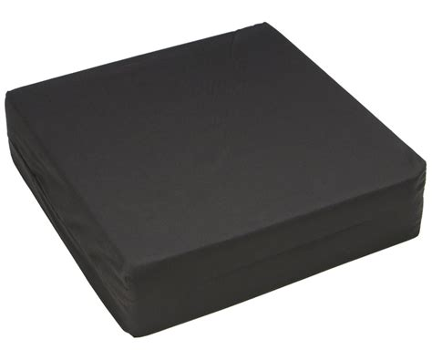 mobile home interior trim hermell products wc4462nv wheelchair cushion 16 by 18 by