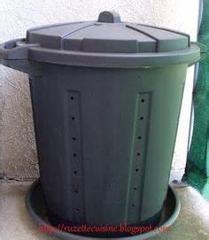 Composteur De Balcon : fabriquer un composteur de balcon semer la folie ~ Melissatoandfro.com Idées de Décoration