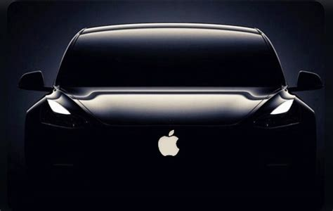 Apple is developing an electric car, and some believe it ...