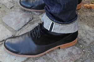 Comment Nettoyer Des Chaussures En Nubuck : comment entretenir les chaussures en nubuck mes ~ Melissatoandfro.com Idées de Décoration