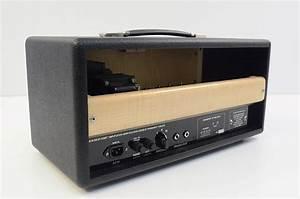 Komet Songwriter 30 Amplifier Head