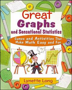 Wiley: Great Graphs and Sensational Statistics: Games and ...