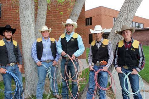 lancer athletes qualify cnfr eastern wyoming college
