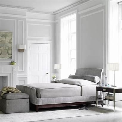 Bedroom Baker Airy Bedrooms Furniture Grey Bed