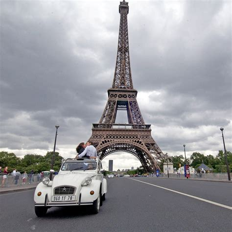Best Tours of Paris  Travel + Leisure