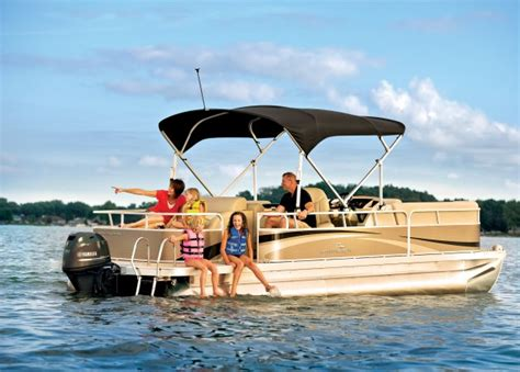 Pontoon Boat Rental Blue Ridge Lake by Lake Blue Ridge Marina
