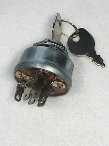 Briggs  U0026 Stratton Ignition Switch  U0026 Wiring Harness Combo