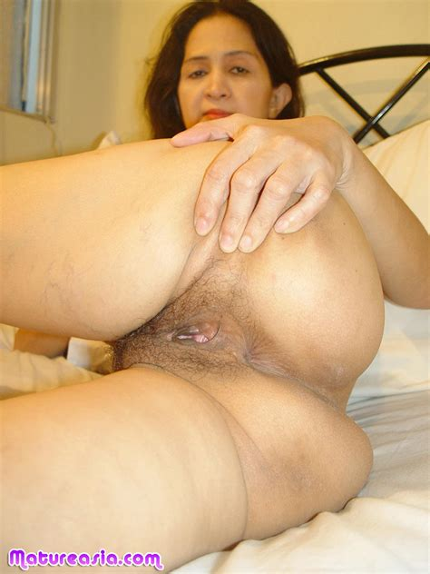 Mature Asian Ladies Get Naked For You Picture 14