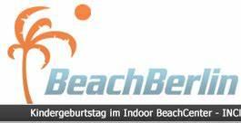 Kindergeburtstag Berlin Feiern : geburtstag im beach berlin feiern kindergeburtstag in berlin feiern ~ Markanthonyermac.com Haus und Dekorationen