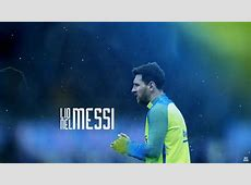 Lionel Messi 4K HD Wallpapers HD Wallpapers ID #21877
