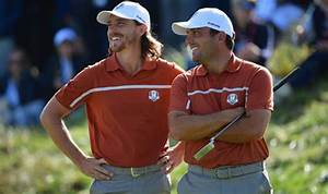 Ryder Cup EXCLUSIVE: What Tommy Fleetwood, Francesco ...