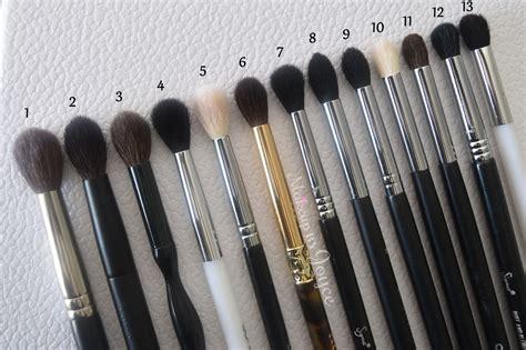 makeupbyjoyce review tapered crease blending