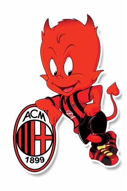 Milan Mascot Warner Bros Pixel Ufopedia Dimensioni