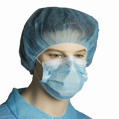 Mask Face Surgical Masks Polypropylene Bastion Earloops