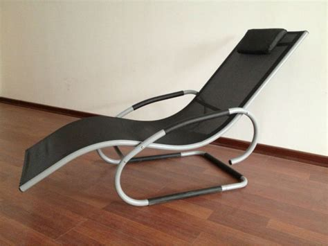 Indoor Zero Gravity Chair Lounge