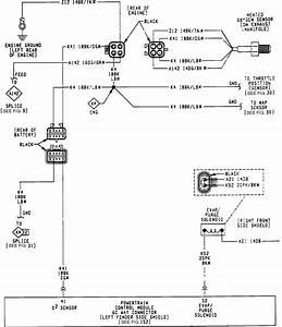 I Need The Ecu Pinout For My 1993 Plymouth Voyager 3 0l