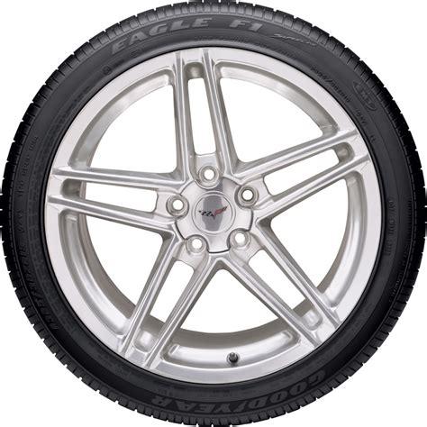 Eagle F1 Supercar Emt Tires